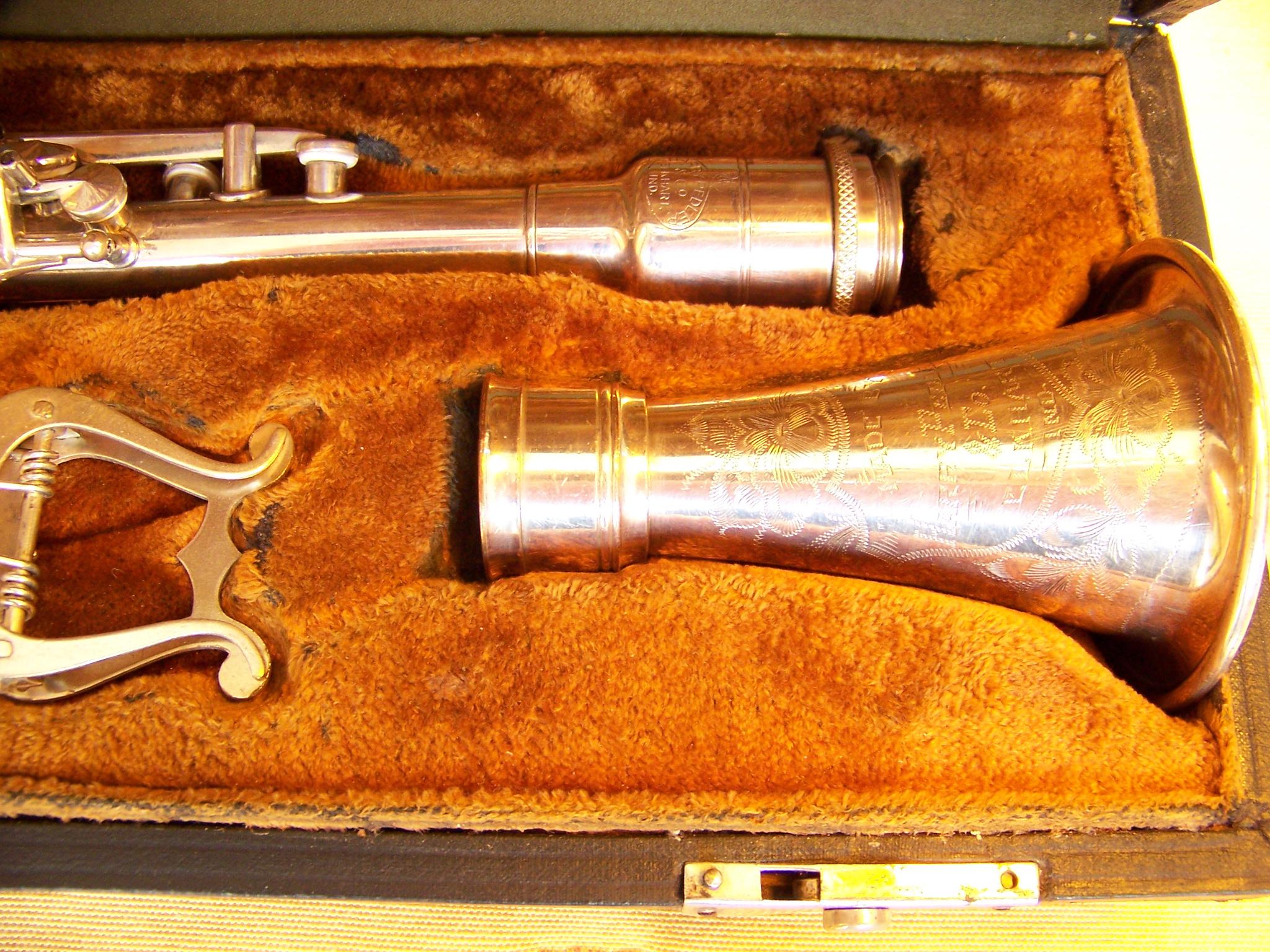 trumpet regent hawkes london